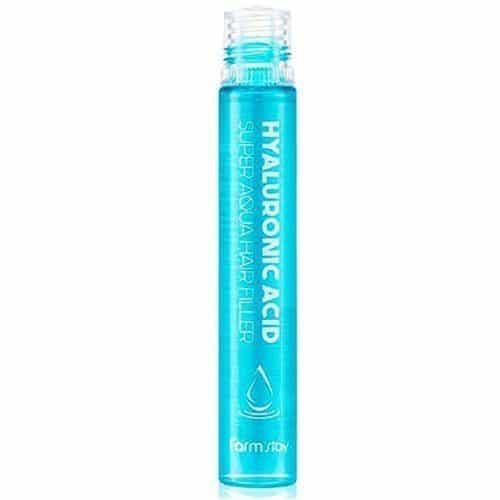 Филлер для волос с гиалуроновой кислотой- Hair filler, 13мл FarmStay