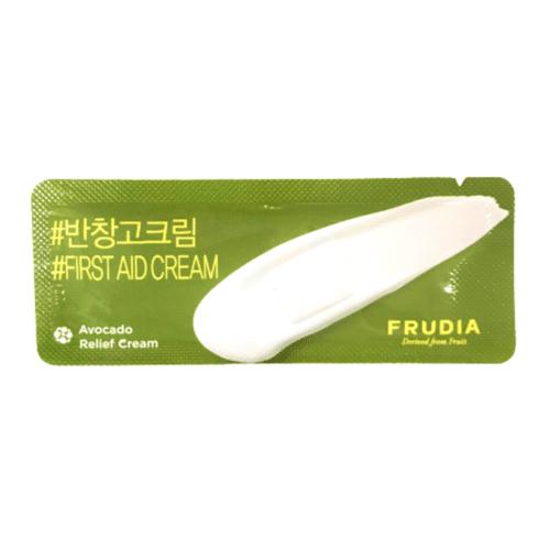 Крем восстанавливающий с авокадо - Avocado relief cream, 2мл (пробник)