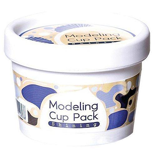 Маска альгинатная для сияния кожи - Shining modeling cup pack, 18г. Inoface