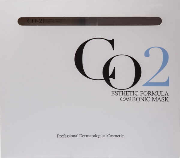 Набор для 5 процедур карбокситерапии Эстетик Хаус - Esthetic House CO2 Esthetic Formula