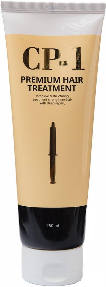 Протеиновая маска для лечения повреждённых волос Эстетик Хаус - ESTHETIC HOUSE CP-1 PREMIUM HAIR TRE