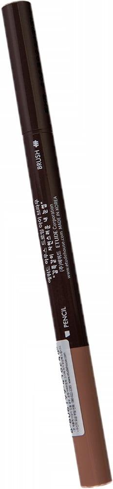 Карандаш для бровей #светло коричневый Этюд Хаус - ETUDE HOUSE Drawing Eye Brow NEW 7. Light Brown