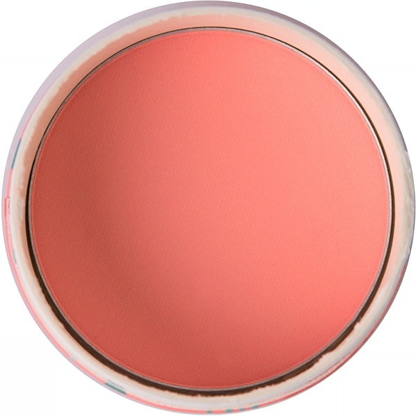 Румяна компактные  пастель цвет весёлый розовый  Зэ Фэйс Шоп — THE FACE SHOP PASTEL CUSHION BLUSHER