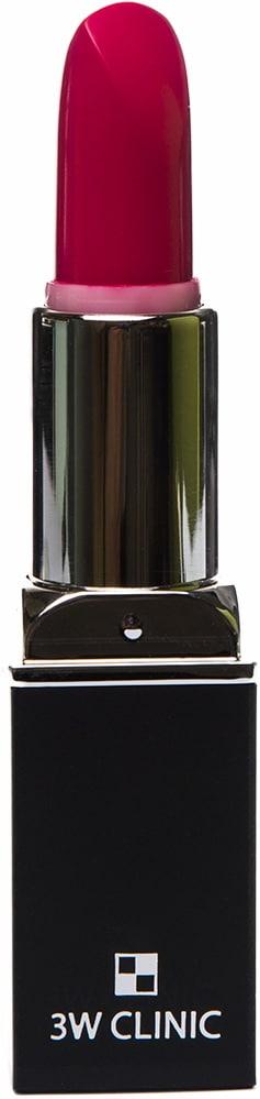 Помада для губ - Aqua Matte Lip Stick #03 Instant Some [3W Clinic]