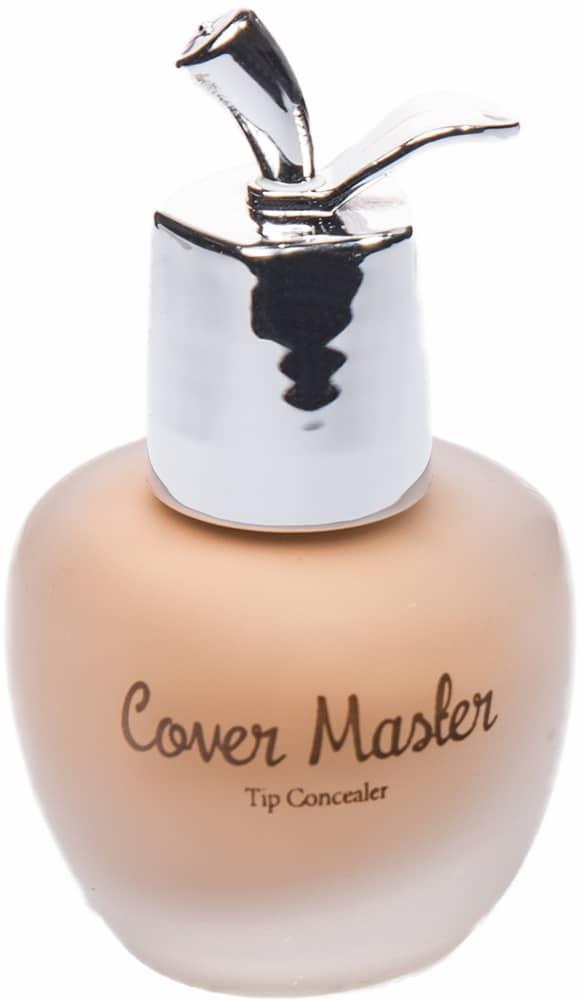 Консилер для маскировки недостатков кожи #абрикосовый Бавифат —Urban City Cover Master Tip Concealer