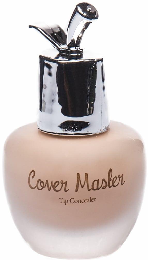 Консилер для маскировки недостатков кожи #3 натуральный беж Бавифат —BAVIPHAT Urban City Cover Maste