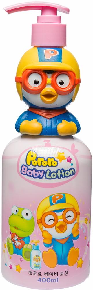 Детский лосьон Пороро —Pororo Baby Lotion
