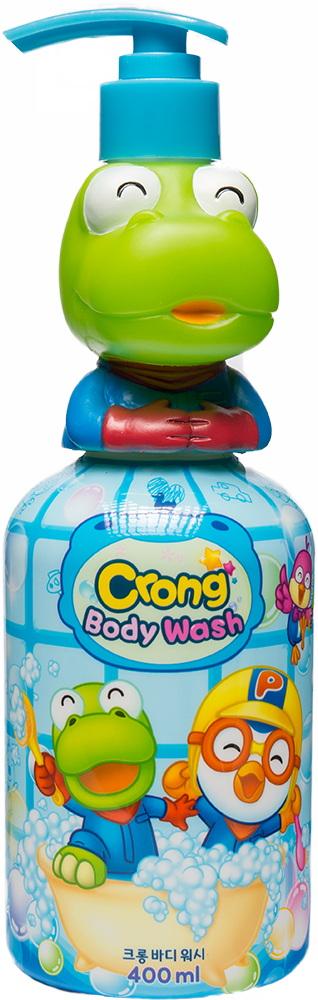 Детский гель для купания  Пороро —Pororo Body Wash