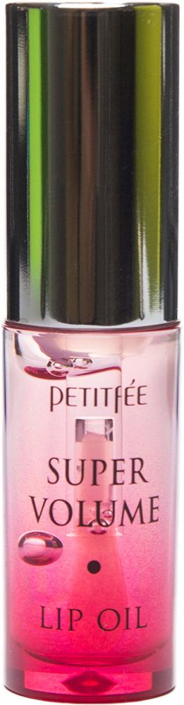 Питательное масло для губ для объёма Петитфи —Petitfee Super Volume Lip Oil