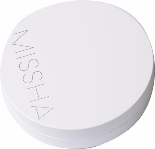 Тональный крем-кушон  - Magic Cushion Moist Up  [MISSHA]