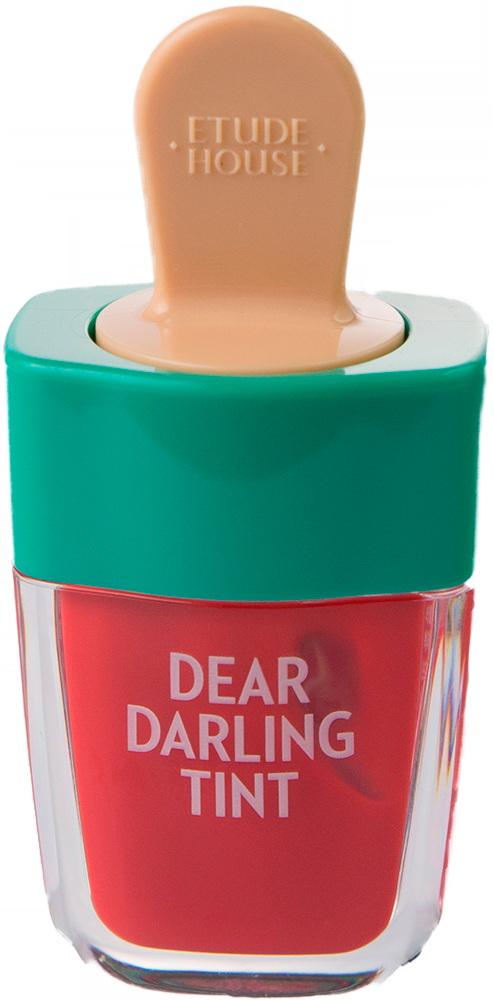 Тинт для губ - Dear darling water gel tint ice cream [Etude House]